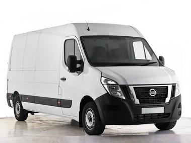 Nissan Nv400 Acenta LWB