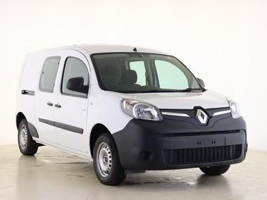 Renault Kangoo E-Tech Electric LWB Crew