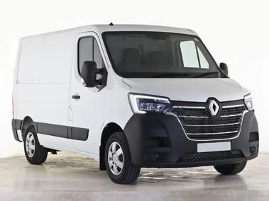 Renault Master Business+ SWB