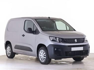 Peugeot Partner Professional Auto