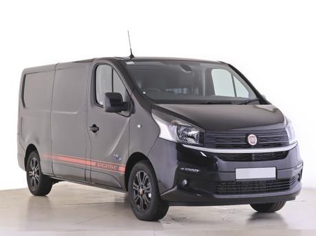 Fiat Talento L2 2.0 Multijet 145 Sportivo Van Start Stop