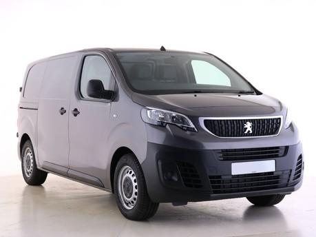 Peugeot Expert Standard 1000 1.5 BlueHDi 100 S Van