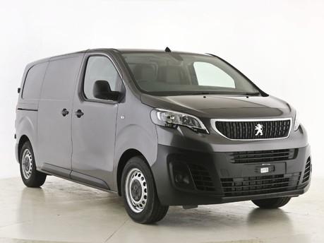 Peugeot Expert Standard 1000 1.5 BlueHDi 100 Professional Van S&S