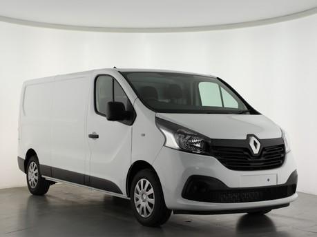 Renault Trafic LL30 ENERGY dCi 120 Business+ Van