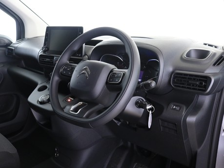Citroen Berlingo M 1.5 BlueHDi 1000Kg Driver 130ps EAT8 11