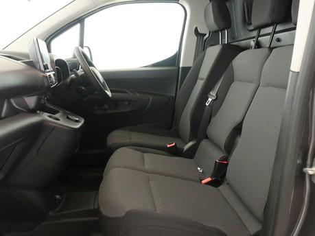 Citroen Berlingo M 1.5 BlueHDi 1000Kg Driver 130ps EAT8 [Start Stop] 11