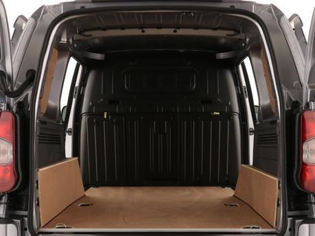 Citroen Berlingo XL 1.5 BlueHDi 950Kg Driver 100ps 14