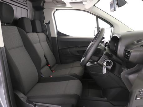 Citroen Berlingo XL 1.5 BlueHDi 950Kg Driver 100ps 16
