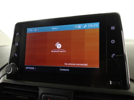 Citroen Berlingo XL 1.5 BlueHDi 950Kg Driver 100ps 20