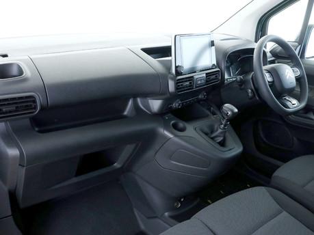 Citroen Berlingo XL 1.5 BlueHDi 950Kg Driver 100ps 7