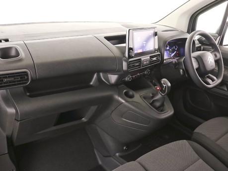 Citroen Berlingo XL 1.5 BlueHDi 950Kg Enterprise 100ps 5
