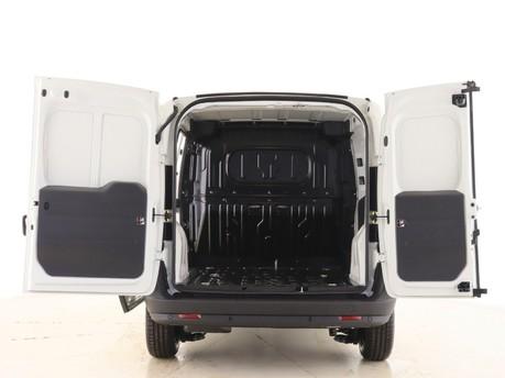 Fiat Doblo L1 1.6 Multijet 16V 90 Van Start Stop 3