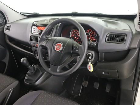 Fiat Doblo L1 1.6 Multijet 16V 90 Van Start Stop 15