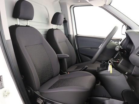 Fiat Doblo L1 1.6 Multijet 16V 90 Van Start Stop 16