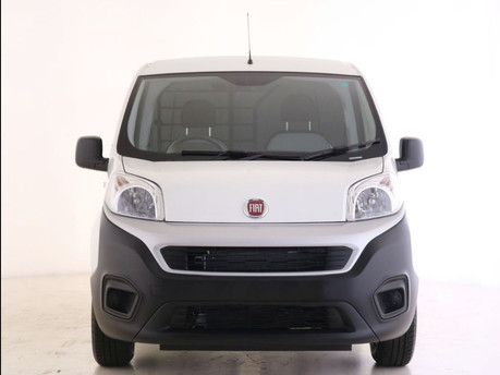 Fiat Fiorino 1.3 16V Multijet Tecnico Van Start Stop 2