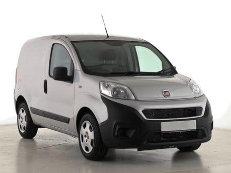 Fiat Fiorino 1.3 16V Multijet Tecnico Van Start Stop
