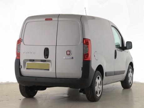 Fiat Fiorino 1.3 16V Multijet Tecnico Van Start Stop 3