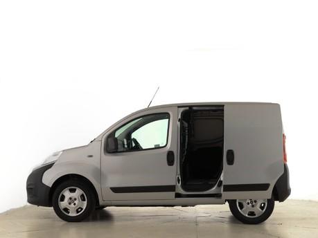Fiat Fiorino 1.3 16V Multijet Tecnico Van Start Stop 4