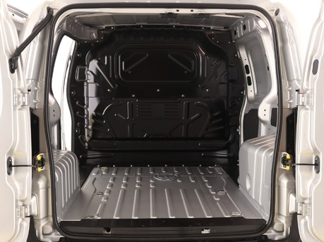 Fiat Fiorino 1.3 16V Multijet Tecnico Van Start Stop 5