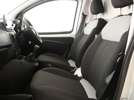Fiat Fiorino 1.3 16V Multijet Tecnico Van Start Stop 7