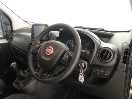 Fiat Fiorino 1.3 16V Multijet Tecnico Van Start Stop 8