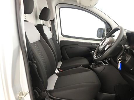 Fiat Fiorino 1.3 16V Multijet Tecnico Van Start Stop 9