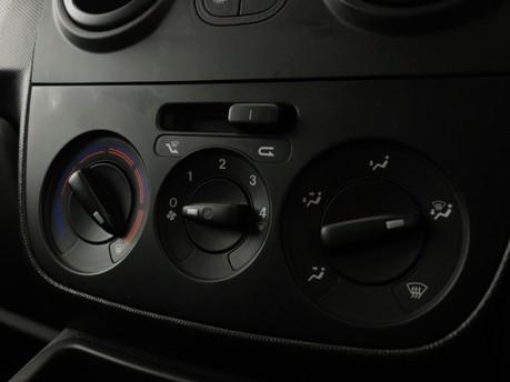 Fiat Fiorino 1.3 16V Multijet Tecnico Van Start Stop 15
