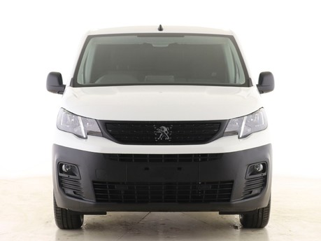 Peugeot Partner Long 950 1.5 BlueHDi 100 Professional Van 2