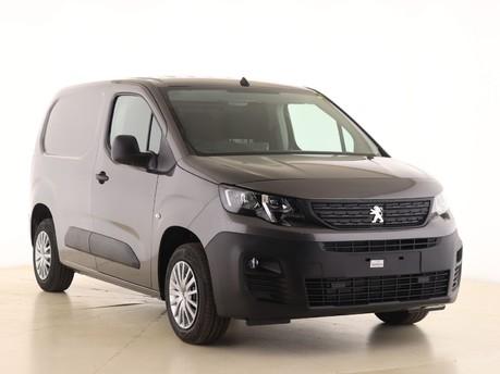Peugeot Partner Standard 650 1.5 BlueHDi 75 Professional Van