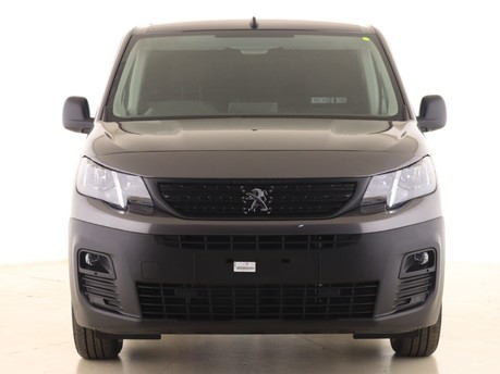 Peugeot Partner Standard 650 1.5 BlueHDi 75 Professional Van 2