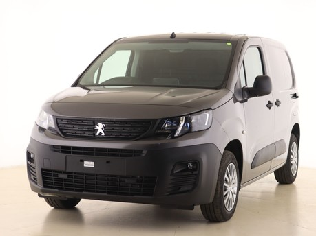 Peugeot Partner Standard 650 1.5 BlueHDi 75 Professional Van 6