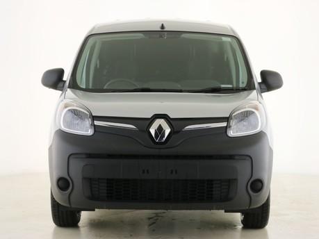 Renault Kangoo LL21 44kW 33kWh Business i-Van Auto 2