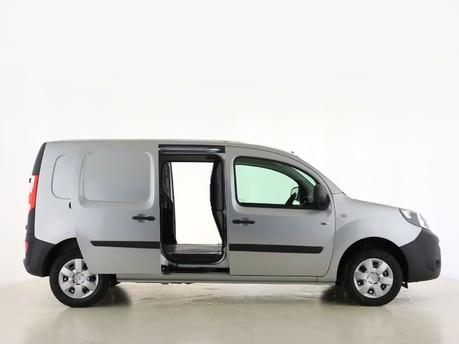 Renault Kangoo LL21 44kW 33kWh Business i-Van Auto 3