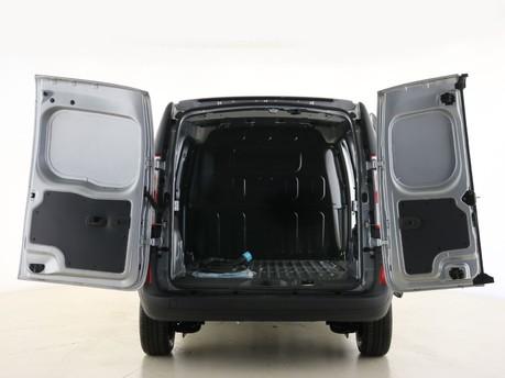 Renault Kangoo LL21 44kW 33kWh Business i-Van Auto 4