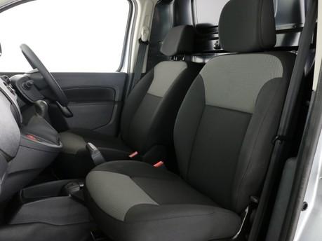 Renault Kangoo LL21 44kW 33kWh Business i-Van Auto 6
