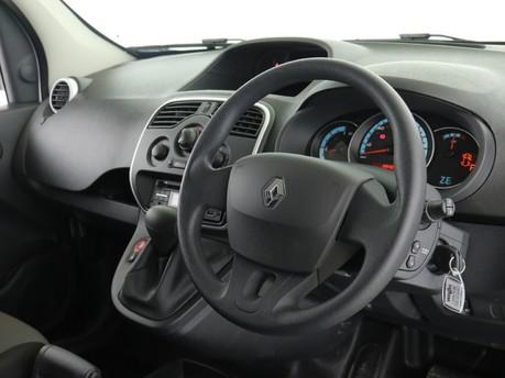 Renault Kangoo LL21 44kW 33kWh Business i-Van Auto 7