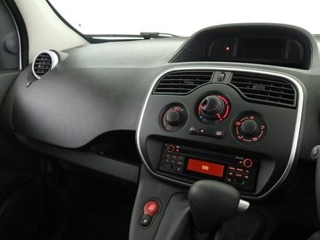 Renault Kangoo LL21 44kW 33kWh Business i-Van Auto 8