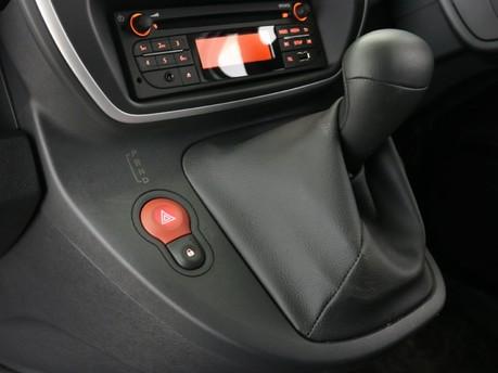 Renault Kangoo LL21 44kW 33kWh Business i-Van Auto 9