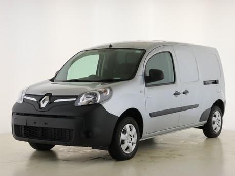 Renault Kangoo LL21 44kW 33kWh Business i-Van Auto 10