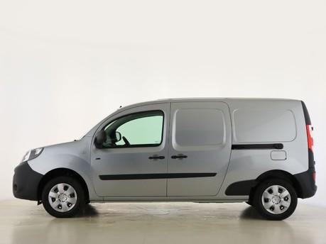 Renault Kangoo LL21 44kW 33kWh Business i-Van Auto 11