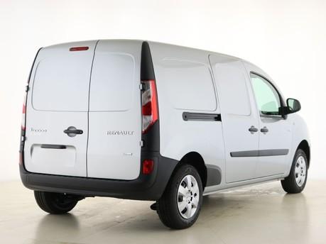 Renault Kangoo LL21 44kW 33kWh Business i-Van Auto 12