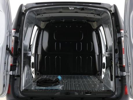 Renault Kangoo LL21 44kW 33kWh Business i-Van Auto 13