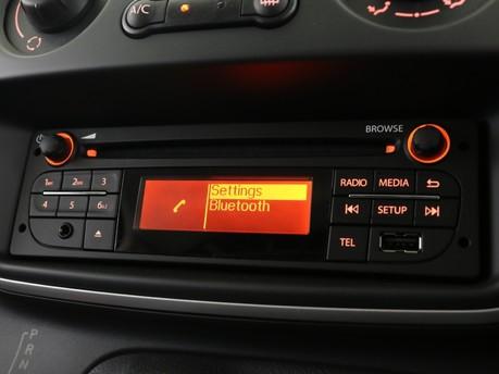 Renault Kangoo LL21 44kW 33kWh Business i-Van Auto 15