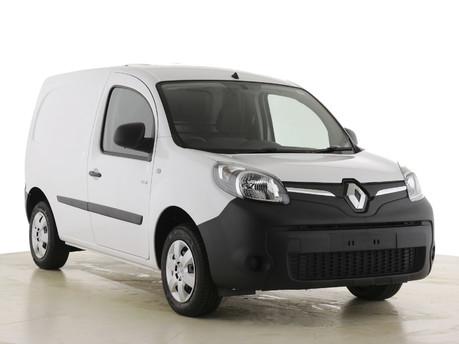 Renault Kangoo ML20 44kW 33kWh Business i-Van Auto