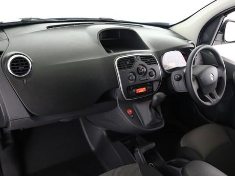 Renault Kangoo ML20 44kW 33kWh Business+ i-Van Auto 4