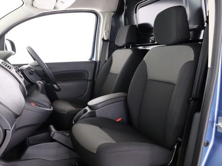 Renault Kangoo ML20 44kW 33kWh Business+ i-Van Auto 5