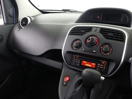 Renault Kangoo ML20 44kW 33kWh Business+ i-Van Auto 6