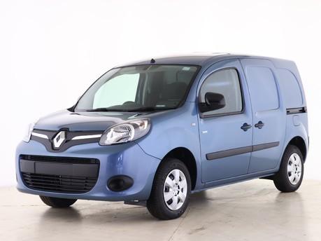Renault Kangoo ML20 44kW 33kWh Business+ i-Van Auto 8