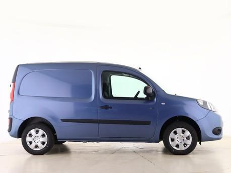 Renault Kangoo ML20 44kW 33kWh Business+ i-Van Auto 9