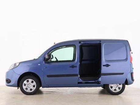 Renault Kangoo ML20 44kW 33kWh Business+ i-Van Auto 10